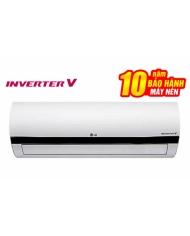 ĐIỀU HÒA 1 CHIỀU INVERTER LG V13APQ - 12.200BTU